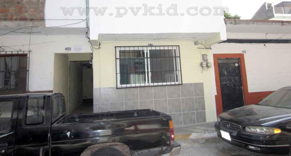 Casa Vizcarra 1 Studio 22