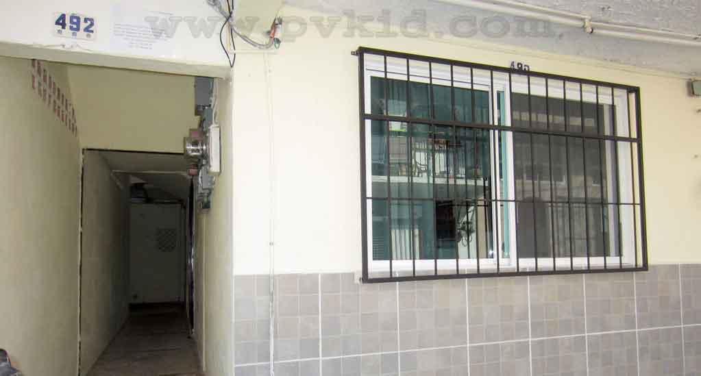 Casa Vizcarra 1 Studio 23
