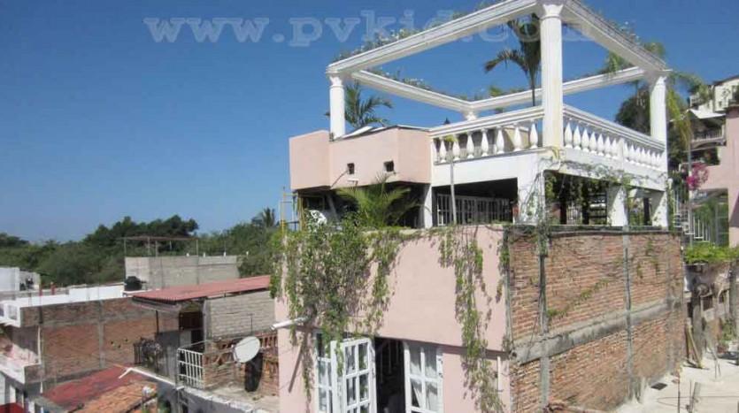 Casa Vizcarra 1 Studio 36