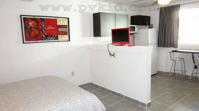Casa Vizcarra 1 Studio 9