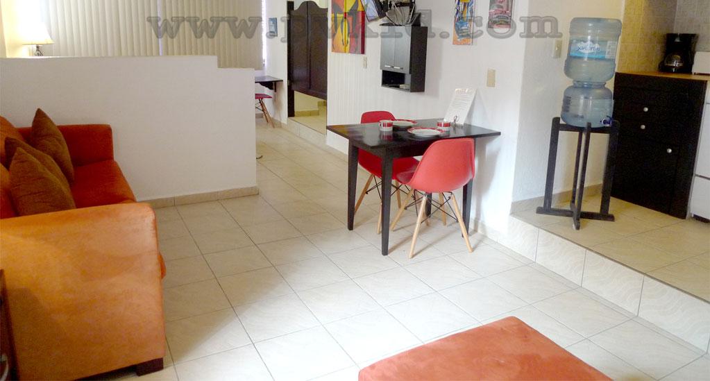 Casa Vizcarra 2 Studio 12-14-18 19