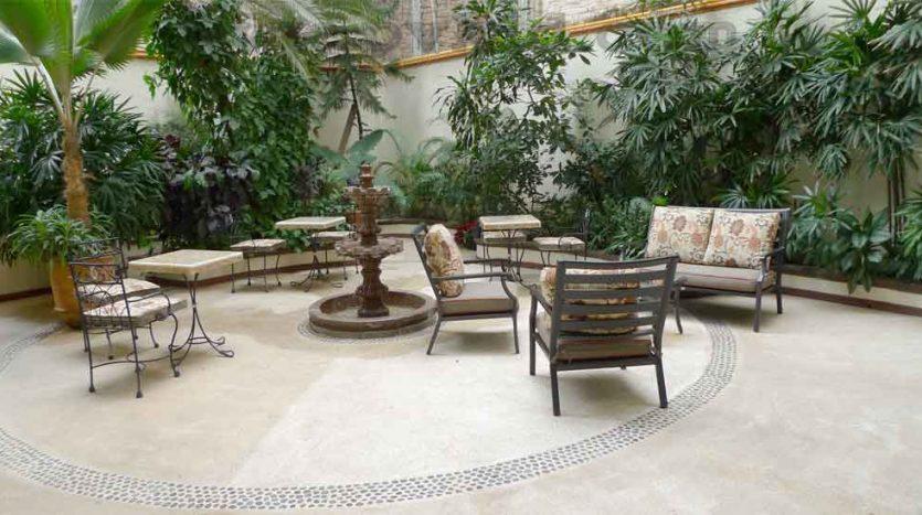 Plaza Mar 302 Lobby 3