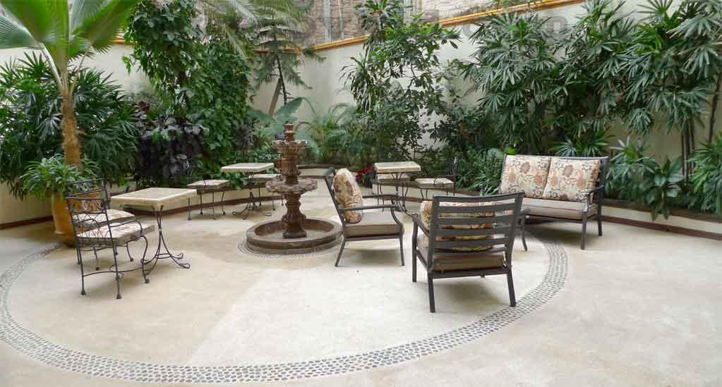 Plaza Mar 506 Lobby 3