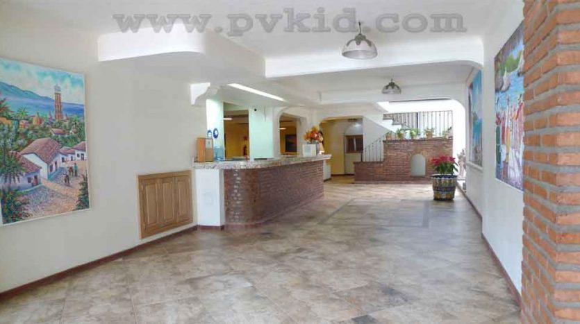 Plaza Mar 602 Lobby 1