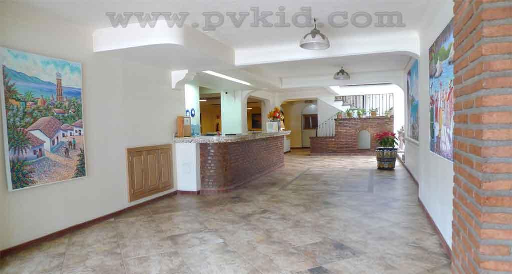 Plaza Mar 603 Lobby 1