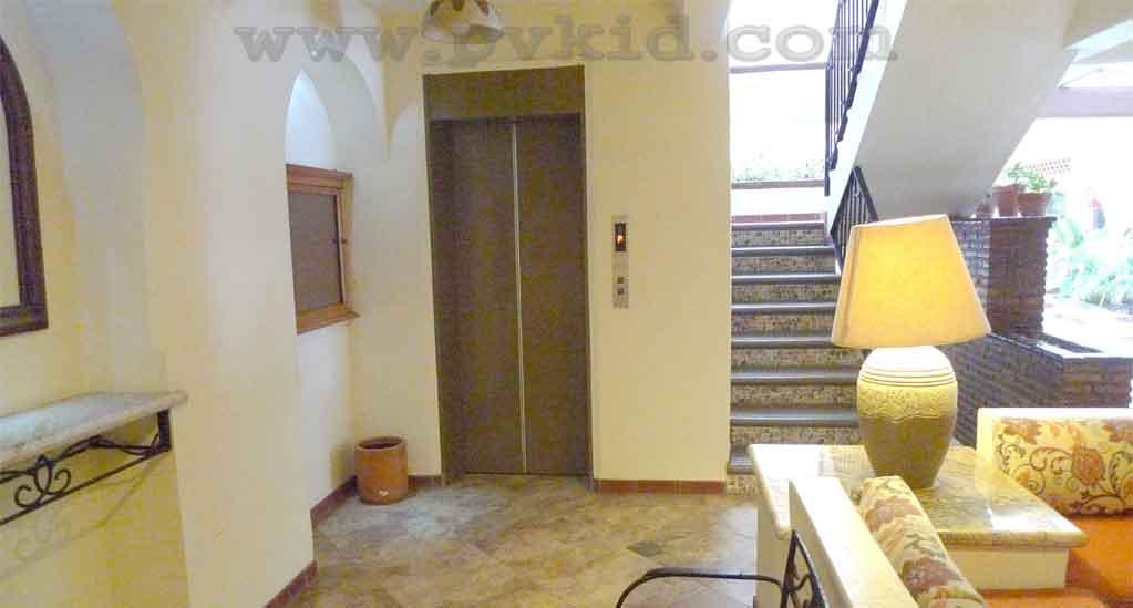 Plaza Mar 603 Lobby 4