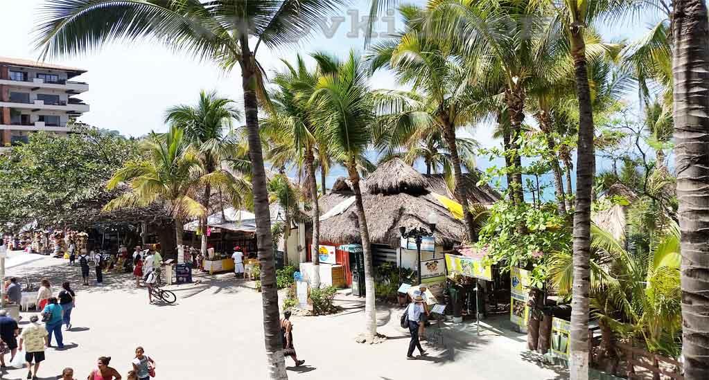 Plaza Mar Condo 203 a21
