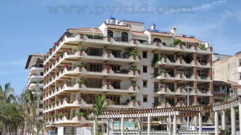 Plaza Mar Condo 501 21