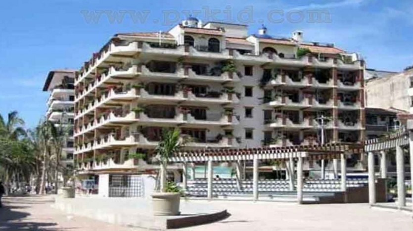 Plaza Mar Condo 506 10