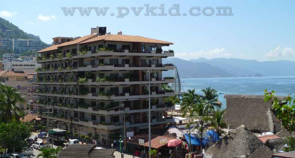 Plaza Mar Condo 506 5b