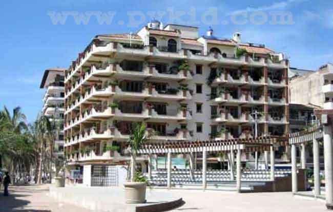 Plaza Mar Condo 603 1