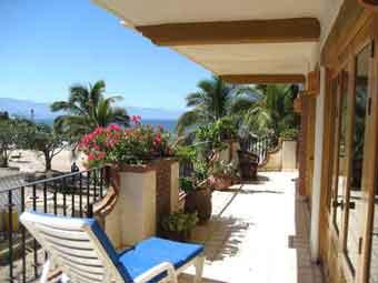 Puerto Vallarta Rentals 204view
