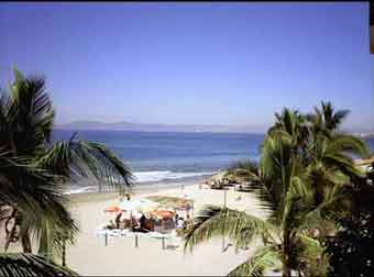 Puerto Vallarta Rentals 302view