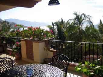 Puerto Vallarta Rentals  303view