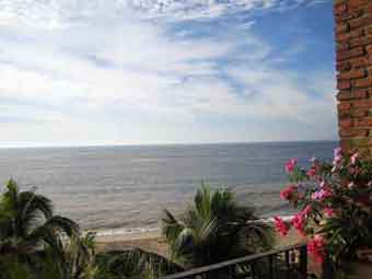 Puerto Vallarta Rentals 401view-2