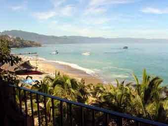 Puerto Vallarta Rentals 501View