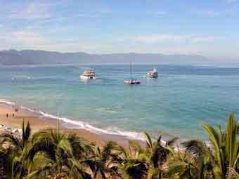 Puerto Vallarta Rentals 502view