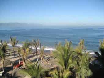 Puerto Vallarta Rentals 504view