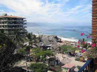 Puerto Vallarta Rentals 506view