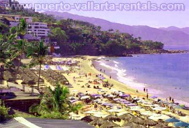 Puerto Vallarta Rentals View FS