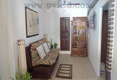 Casa Vizcarra 1bed340