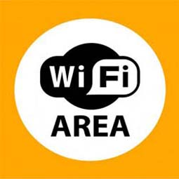 puerto vallarta rentals wifi logos