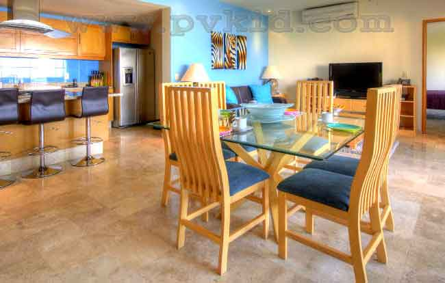 Monte Vista Penthouse 10