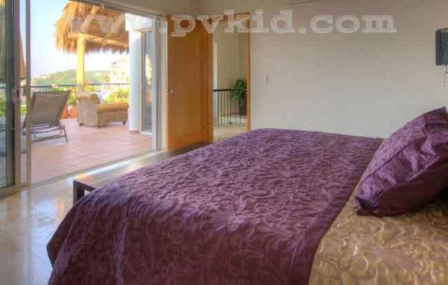Monte Vista Penthouse 24