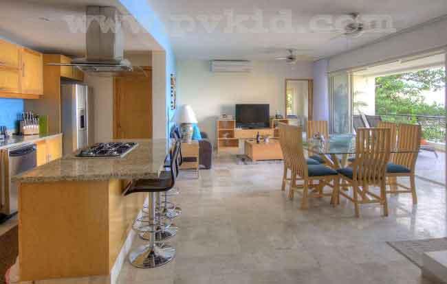Monte Vista Penthouse 3