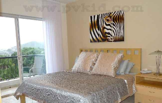 Monte Vista Penthouse 42