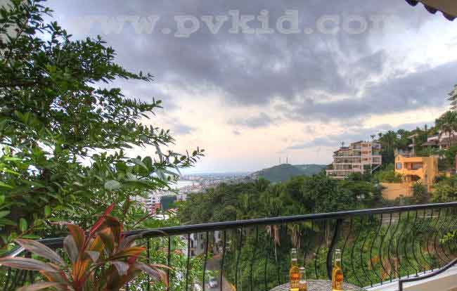 Monte Vista Penthouse 43