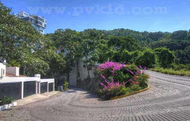 Monte Vista Penthouse 52
