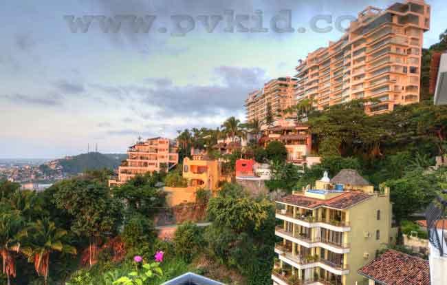 Monte Vista Penthouse 60