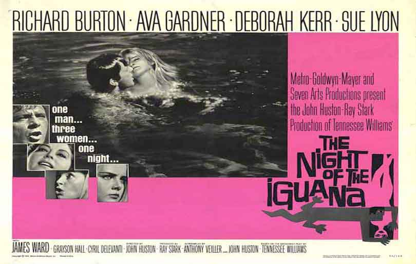 Nightof-theIguana