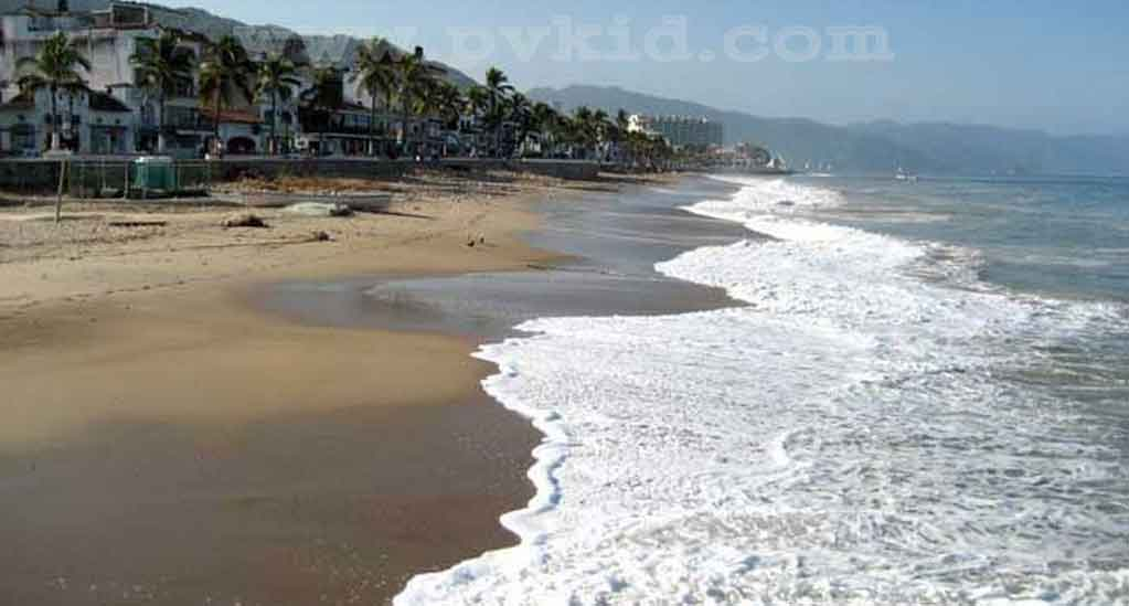 Old Photos of Puerto Vallarta 7
