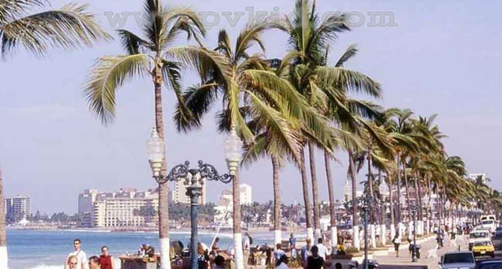 Old Photos of Puerto Vallarta 97