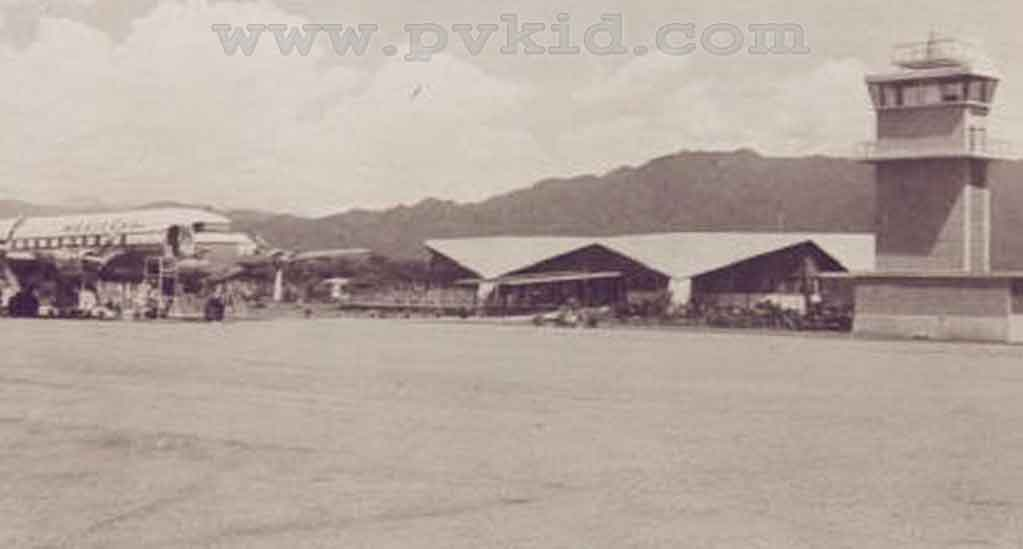 Old Photos of Puerto Vallarta Second Slider 14