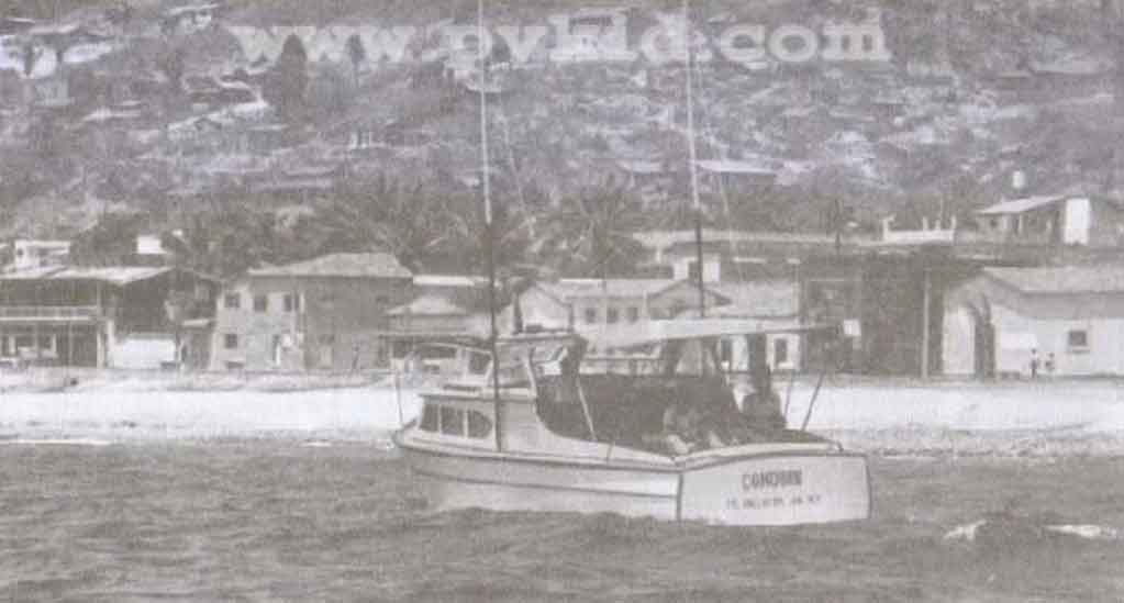 Old Photos of Puerto Vallarta Second Slider 39