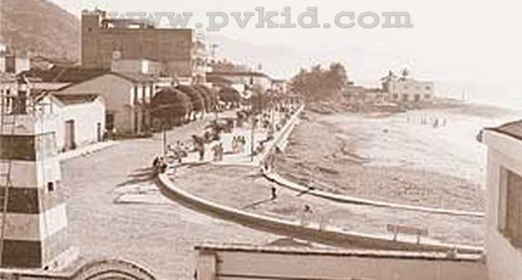 Old Photos of Puerto Vallarta Second Slider 42