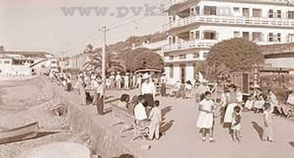 Old Photos of Puerto Vallarta Second Slider 43