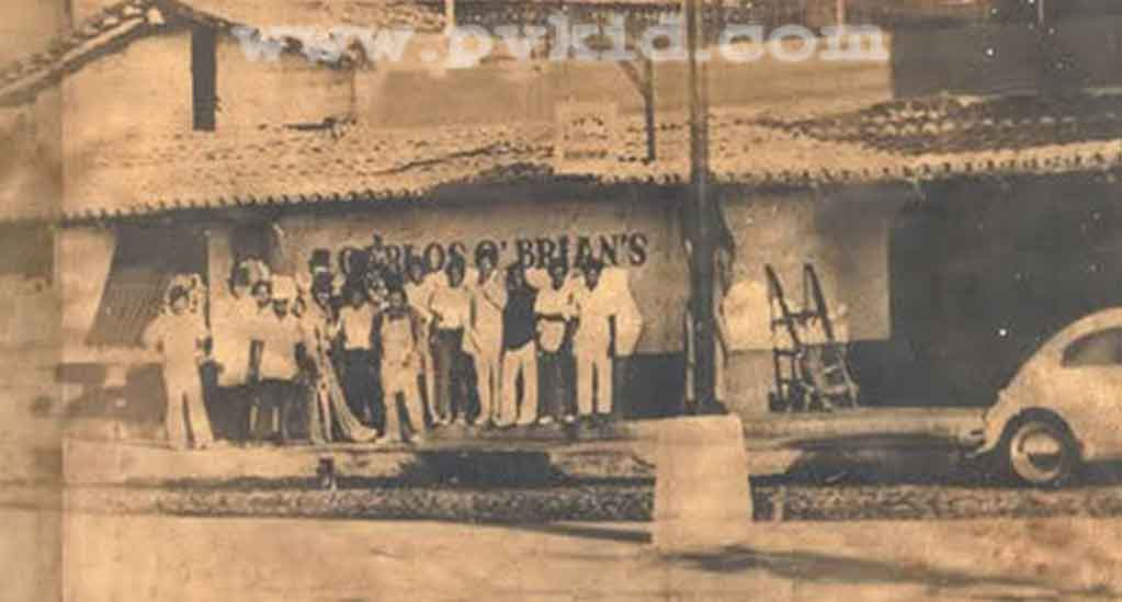 Old Photos of Puerto Vallarta Second Slider 45