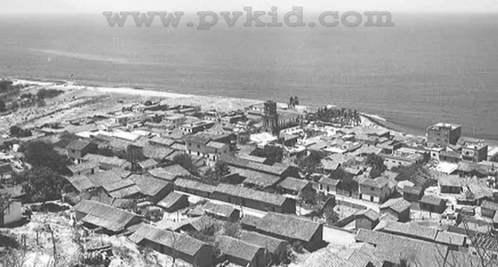 Old Photos of Puerto Vallarta Second Slider 57