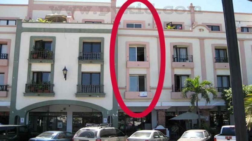 Plaza Marina #35 26