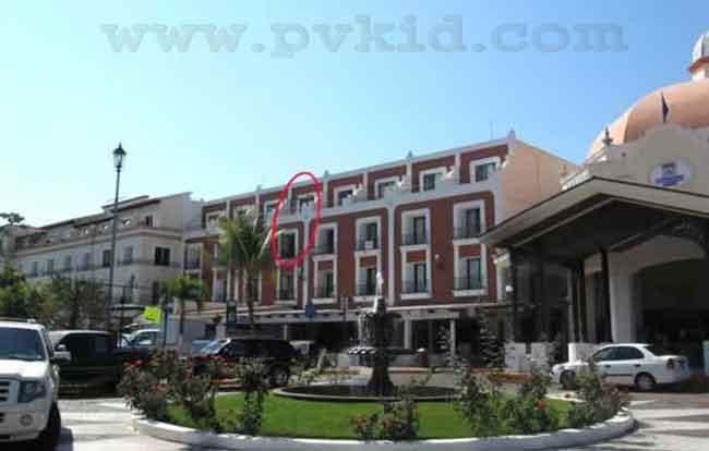 Plaza Marina #5 1