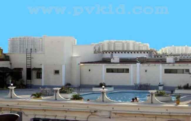 Plaza Marina #5 19