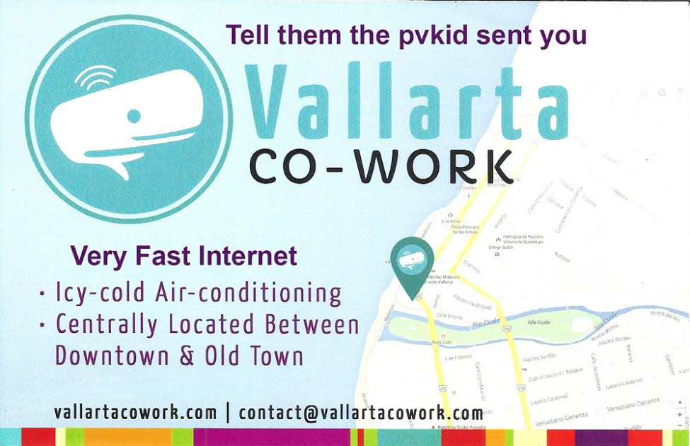 Vallarta Co-Work