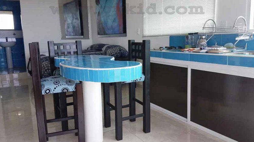 Blue Studio 12