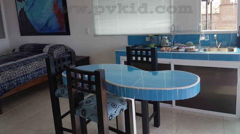 Blue Studio 15