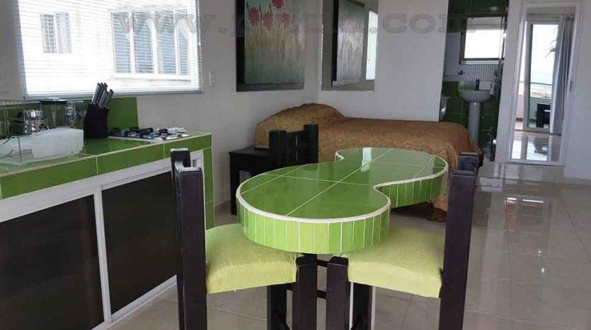 Green Studio 3