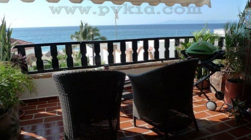 Playa Bonita Condo 201 2